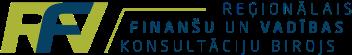 RFV - Reģionālais finanšu un vadības konsultāciju birojs
